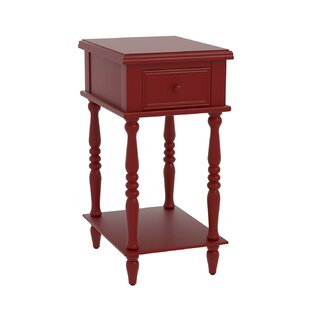 Affordable Christopherso Accent End Table by Alcott Hill