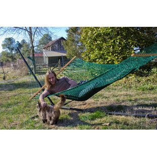 Silkspun Tree Hammock by Twin Oaks Hammocks