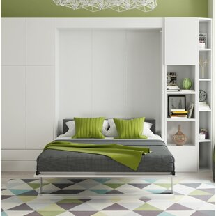 Bellezza Queen Upholstered Murphy Bed