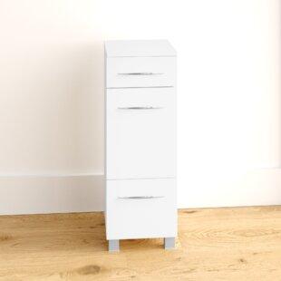 Typhon 30cm X 84cm Free-Standing Cabinet By Brayden Studio