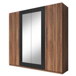 Vers 2 Door Wardrobe By Selsey Living
