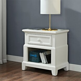 Comparison Lafayette Nightstand by Bertini Reviews (2019) & Buyer's Guide