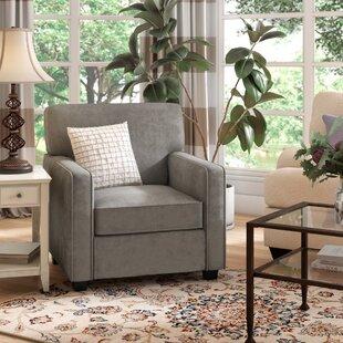 Ebern Designs Keever Armchair