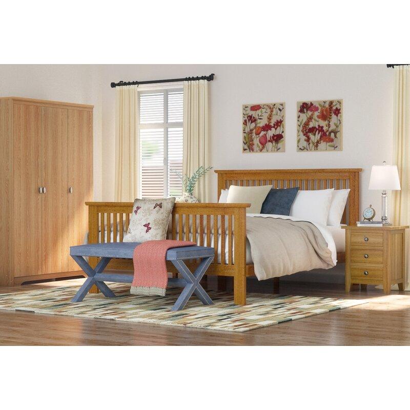 mercury row gepolsterte sitzbank nicolaus bewertungen. Black Bedroom Furniture Sets. Home Design Ideas