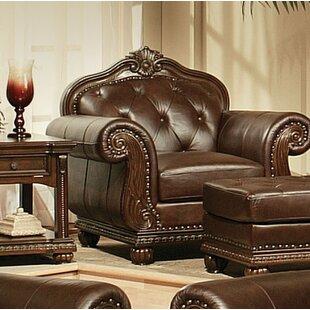 Astoria Grand Wentz Armchair