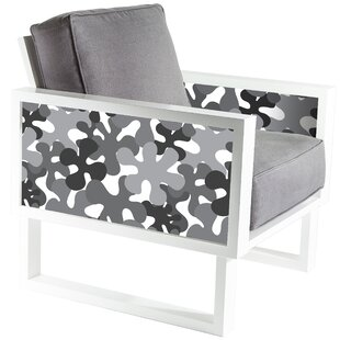Brayden Studio Winefred Lounge Chair