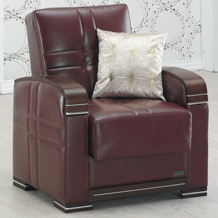 Beyan Signature Manhattan Armchair