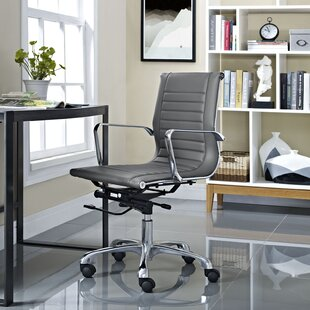 Latitude Run Radford Mid-Back Desk Chair