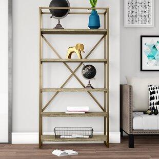Crosier Etagere Bookcase b..