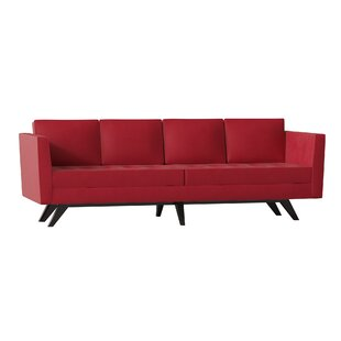 Fairfax Sofa by Wayfair Custom Upholstery™