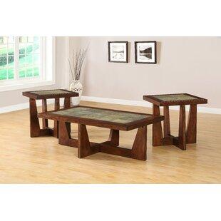 Latitude Run Simmons Casegoods Sylvester Coffee Table