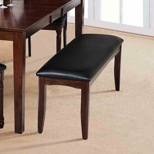 TTP Furnish Upholstered Bench