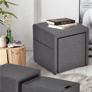 Bremerton Storage Ottoman by Ebern Designs