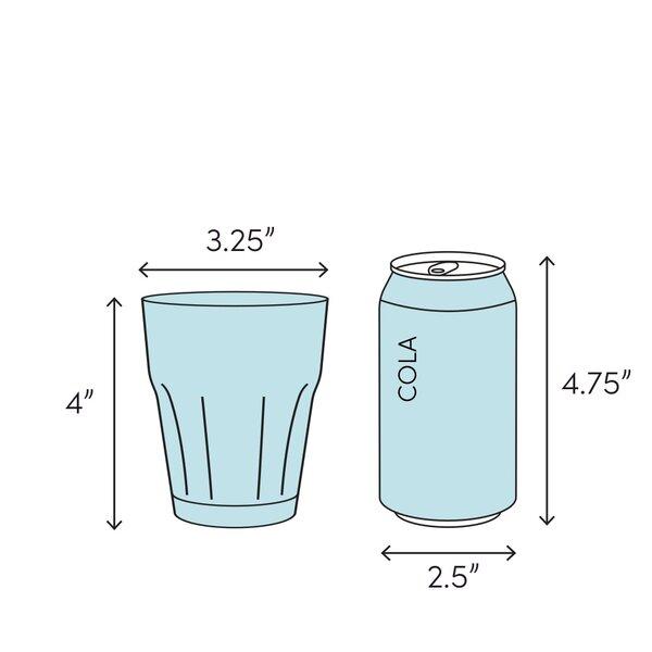 Corelle Chutney 14 Oz Acrylic Drinking Glass Reviews Wayfair