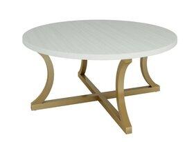 Iris Coffee Table by Allan Copley Designs