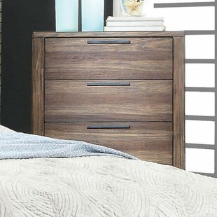 Foundry Select Burruss Designed 5 Drawer Chest Image