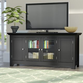 Wilburn TV Stand for TVs up to 58 inches by Andover Mills SKU:AB106694 Guide