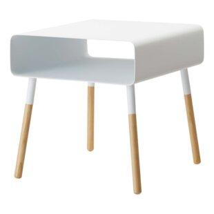 Plain End Table By Yamazaki Home