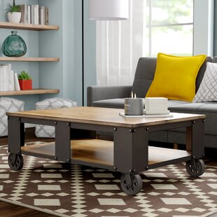 Cahto Coffee Table