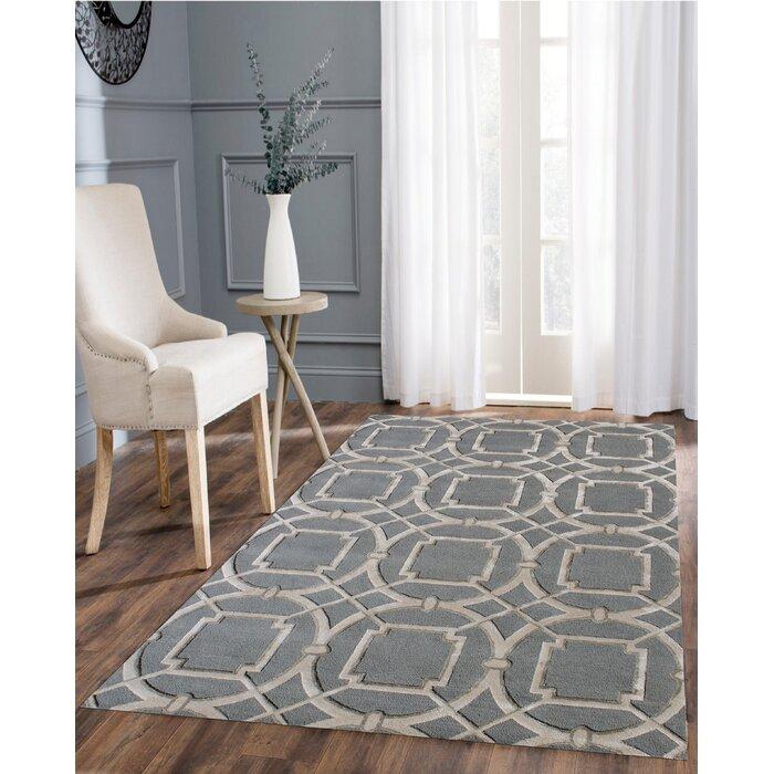 Awe Inspiring Varkins Hand Tufted Wool Sage Gray Area Rug Pdpeps Interior Chair Design Pdpepsorg