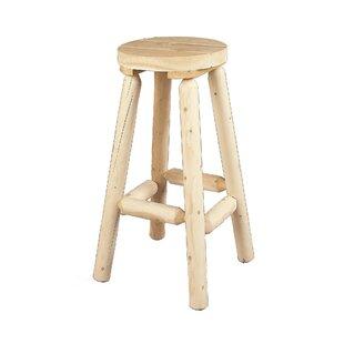 Rustic Natural Cedar Furniture 30.5