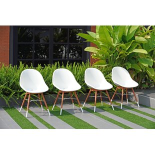 Cruise Patio Side Chair (Set of 4)