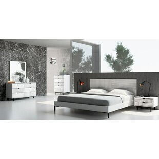 Arnett Panel Bedroom Set