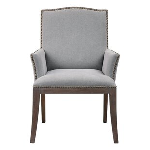 Lapham Armchair by Darby Home Co