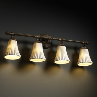 Purchase Gudruna 4-Light Vanity Light By Darby Home Co