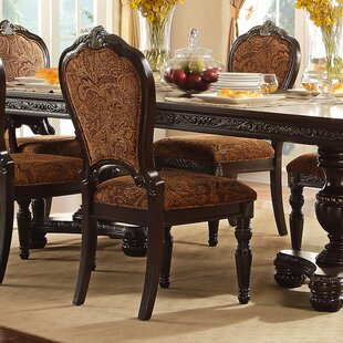Astoria Grand Clearwell Side Chair (Set of 2)