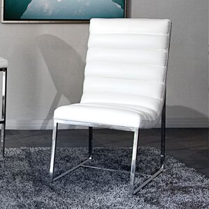 Olney Side Chair (Set of 2) by Wade Logan