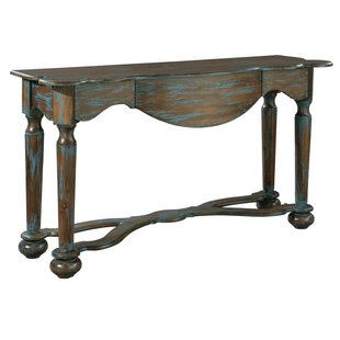 World Menagerie Overcash Console Table