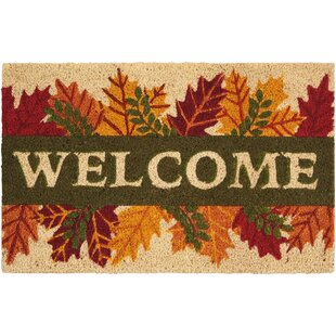 Mauriello Doormat by The Holiday Aisle