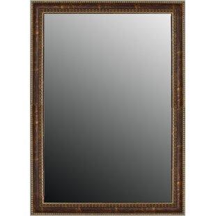 Second Look Mirrors Greco Roman Beaded Weath..