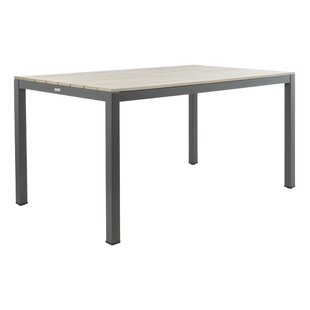 Galesville Manufactured Wood Dining Table..