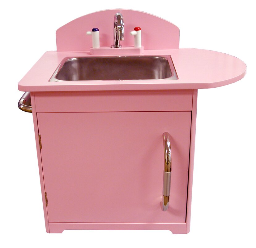 Lovely Retro Kids Sink