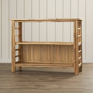 Find for Porter Console Table with Shelf ByBay Isle Home