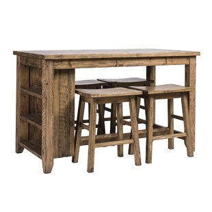 Chitwood Pub Table By Union Rustic