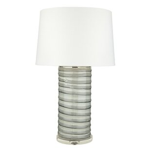 Rushden Ribbon 29 Table Lamp