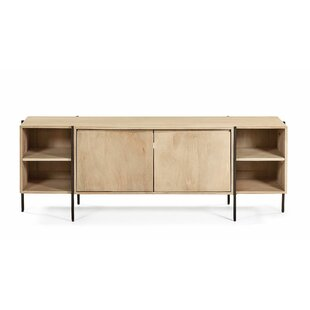 Culebra TV Stand For TVs Up To 60