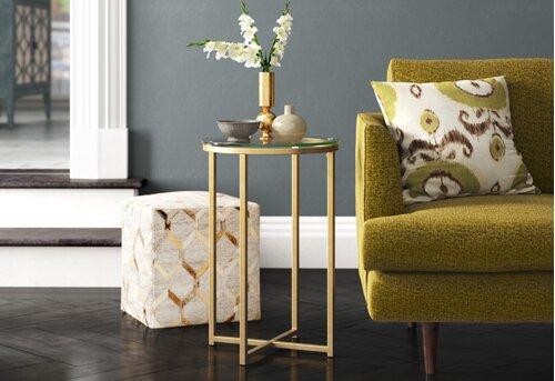400 Modern Rustic Glam Room Design Ideas Joss Main