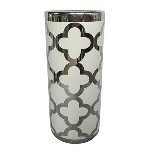 Mercer41 Ollie Ceramic Umbrella Stand