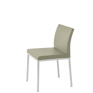 Heffington Upholstered Dining Chair by Orren Ellis
