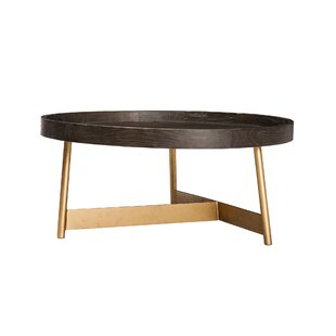 Dimauro Coffee Table by Corrigan Studio