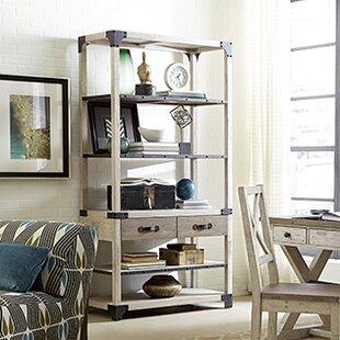 Samar Etagere Bookcase
