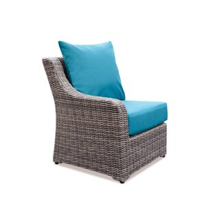 Laurel Foundry Modern Farmhouse Valentin Right Arm Deep Seating Chair with Cushion