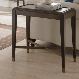 Winnifred End Table by Alcott Hill