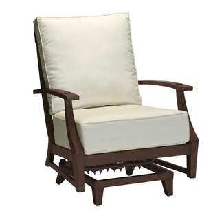 Croquet Spring Lounge Chair