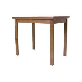 Burnard Flex Extendable Dining Table