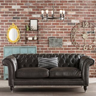 Alsager Chesterfield Loveseat by Trent Austin Design SKU:BC211710 Buy